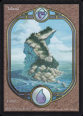 isola original