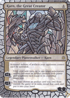 karn-the-great-creator