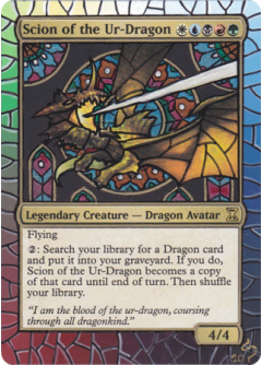 scion-of-the-ur-dragon