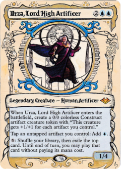 urza-lord-high-artificer-miniature